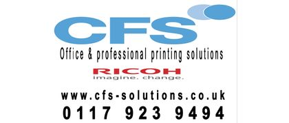 CFS Printing Solutions