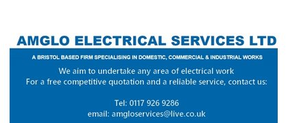 Amglo Electrical services