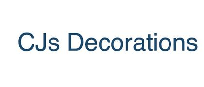 CJs Decorations