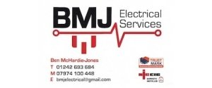 BMJ Electrical Services