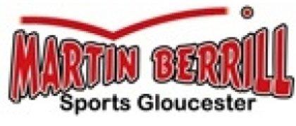 Martin Berrill Sports