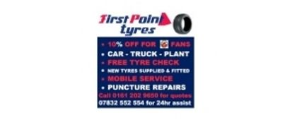 First Point Tyres