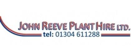 John Reeve Plant Hire