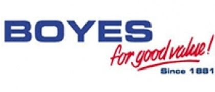 Boyes Stores