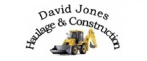 David Jones Haulage