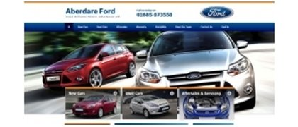 Aberdare Ford