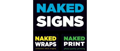 Naked Signs