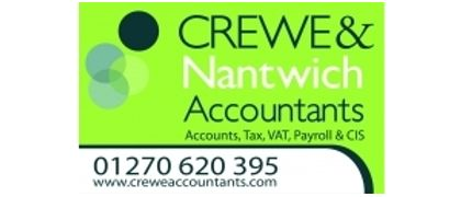 Crewe and Nantwich Accountants