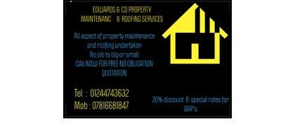 Edwards & co property Maintenace
