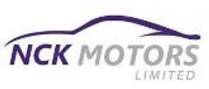 NCK Motors Ltd