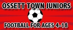 Ossett Town Juniors