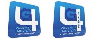 4G Voice & Data