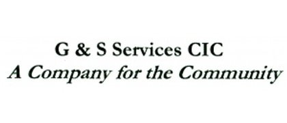 G & S Services CIC
