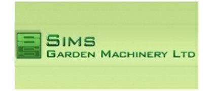 Sims Garden Machinery