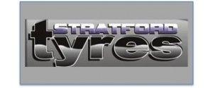 Stratford Tyres Ltd