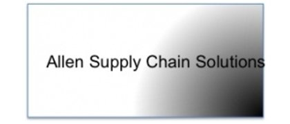 Allen Supply Chain Solutions