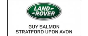 Guy Salmon Land Rover