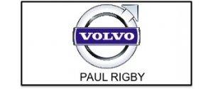 Volvo - Paul Rigby