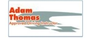 Adam Thomas Driving Instructor