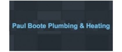 Paul Boote Plumbing and Heating