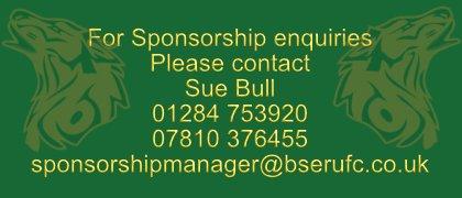 Sponsorship Manager