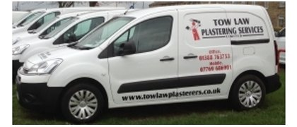 Tow Law Plastering Services Ltd.