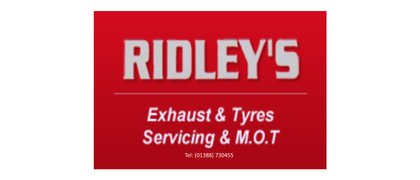 Ridley's Exhausts & Tyres