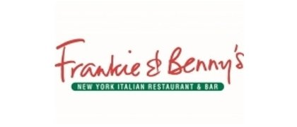Frankie and Benny's Ballymena