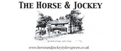 The Horse & Jockey