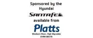 Platts Hyundai Sante Fe