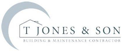 T Jones & Son