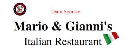 Mario & Gianni's Italian Restaurant