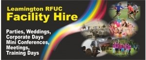 Facility Hire at Leamington