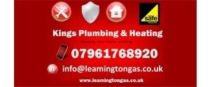 King's Plumbing