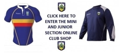 Junior Club Shop