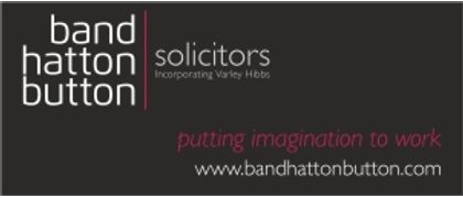Band Hatton Button