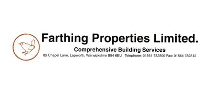 Farthing Properties Ltd