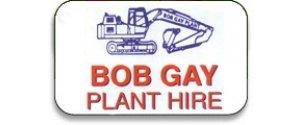 BOB GAY PLANT HIRE