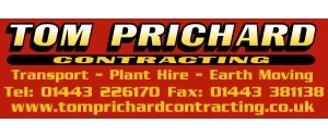 TOM PRICHARD CONTRACTING