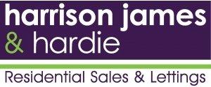 Harrison James & Hardy