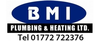 BMI Plumbing & Heating