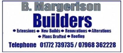 B.W. Margerison Builders