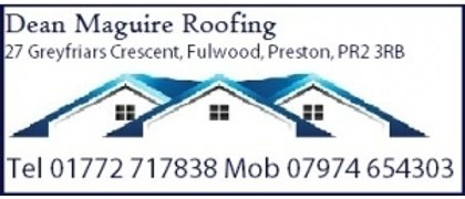 Dean Maguire Roofing