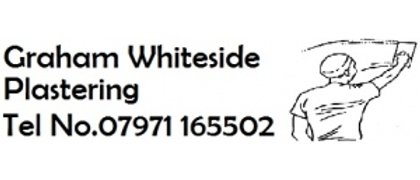 Graham Whiteside Plastering