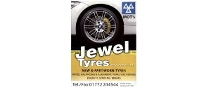 Jewell Tyres