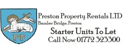 Preston Property Rentals