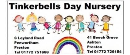 Tinkerbells Day Nursery