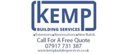 Kemp Building Services