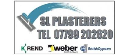 SL Plasterers