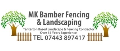Mark Bamber Fencing Contractor